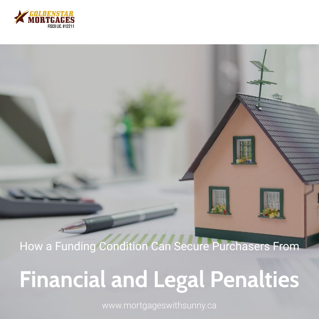 How a Funding Condition Can Secure Purchasers From Financial and Legal Penalties