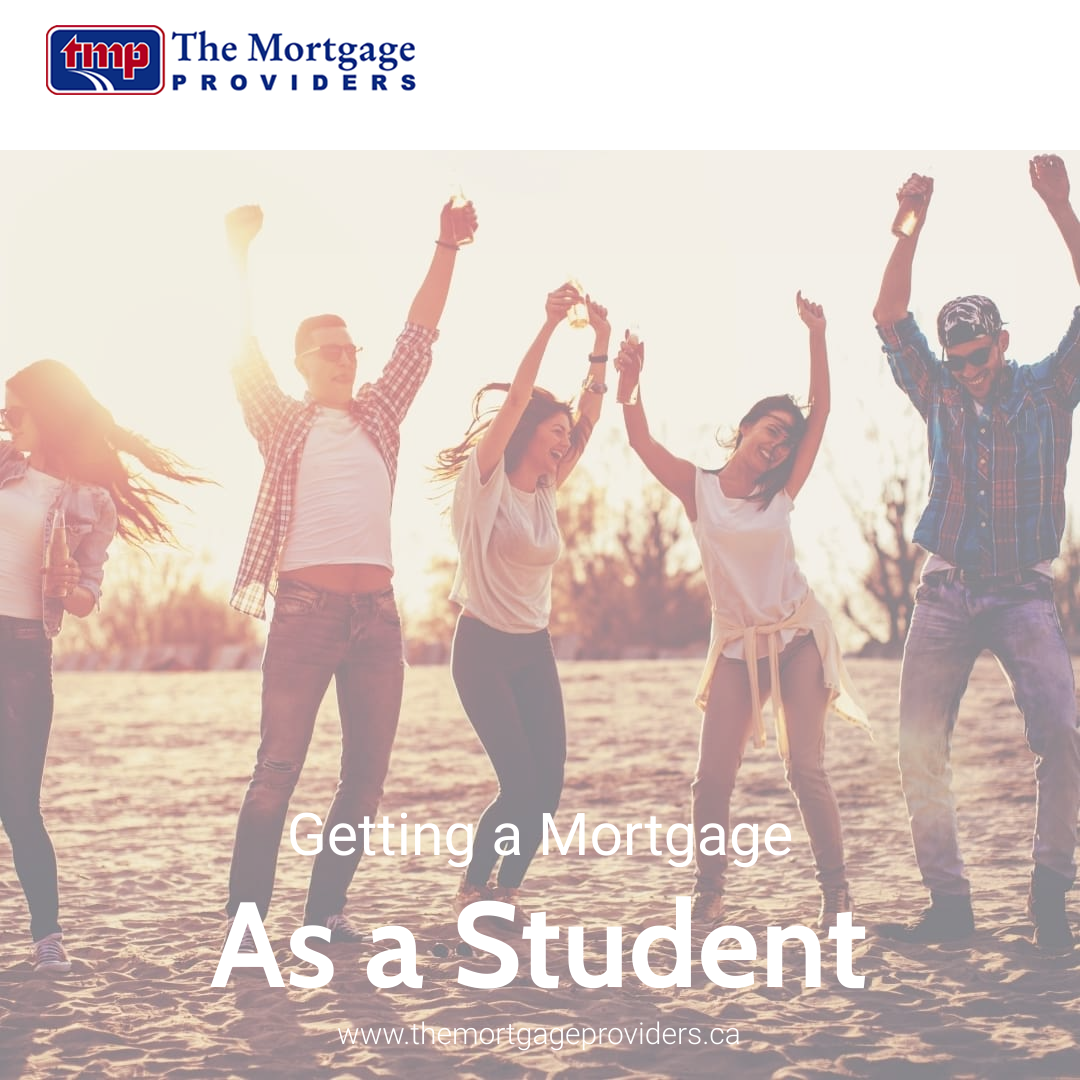Getting a Mortgage as a Student